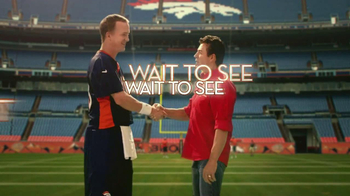 Papa John's TV Spot, 'Winning Isn't Over' Featuring Peyton Manning - 264 commercial airings