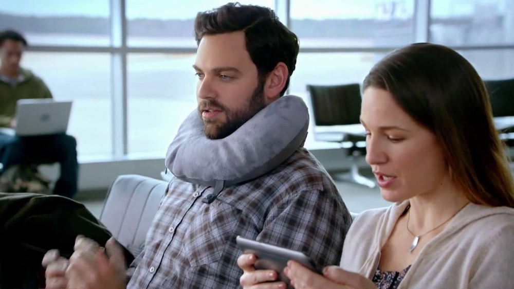 Xfinity Tv Commercial Airport Ispot Tv