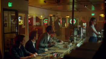 Cadillac XTS TV Spot, 'Night Out' Song by Victory  - Thumbnail 6