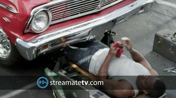 StreamateTV TV Spot  - Thumbnail 1
