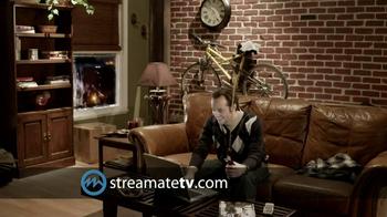 StreamateTV TV Spot  - Thumbnail 4