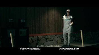 Progressive Snapshot TV Spot, 'Peer Pressure' - 14737 commercial airings