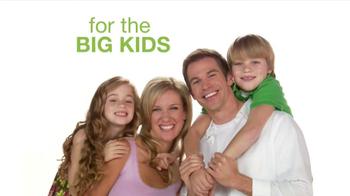 Lil Critters Gummy Vitamins TV Spot, 'Kids Love 'Em' - Thumbnail 5
