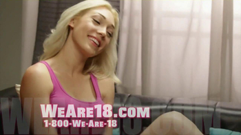 We Are 18 TV Spot, 'Log On Now' - Thumbnail 3