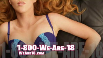 We Are 18 TV Spot, 'Log On Now' - Thumbnail 5