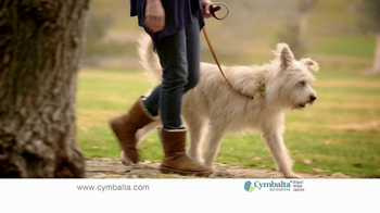 Cymbalta TV Spot, 'Simple Pleasures' - Thumbnail 7