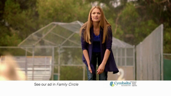 Cymbalta TV Spot, 'Simple Pleasures'