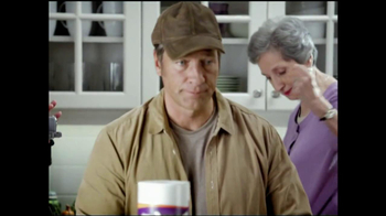 Viva Towels Tough When Wet TV Spot, 'Kitchen' Featuring Mike Rowe - Thumbnail 2