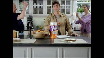 Viva Towels Tough When Wet TV Spot, 'Kitchen' Featuring Mike Rowe
