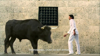Just For Men Autostop TV Spot, 'Chasing Bulls'