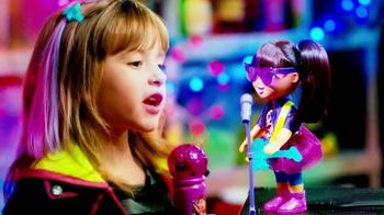 Dora Rocks! Collection TV Spot