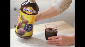 Sunsweet Prune Juice TV Spot, 'Fit On The Inside' - Thumbnail 2