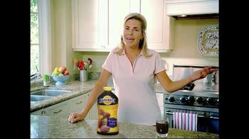 Sunsweet Prune Juice TV Spot, 'Fit On The Inside' - Thumbnail 6