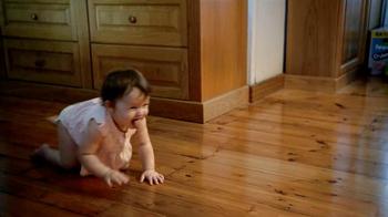 Pampers Cruisers TV Spot, 'Crawling' - Thumbnail 1