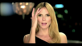 Clear Scalp & Hair Beauty Therapy TV Spot Featuring Heidi Klum