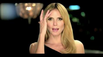 Clear Scalp & Hair Beauty Therapy TV Spot Featuring Heidi Klum