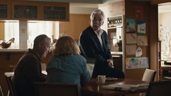 XFINITY Internet TV Spot, 'Stay Up to Speed' Featuring Dennis Farina - Thumbnail 3