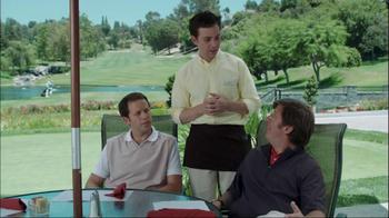 FedEx Office TV Spot, 'Arnold Palmer'