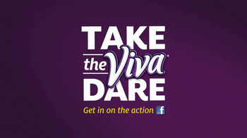 Viva Towels TV Spot, 'Viva Dare: Oven' Featuring Mike Rowe - Thumbnail 10