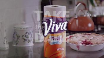 Viva Towels TV Spot, 'Viva Dare: Oven' Featuring Mike Rowe - Thumbnail 9