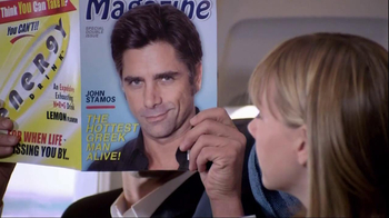 Oikos TV Spot, 'Too Good to be True' Featuring John Stamos - Thumbnail 3