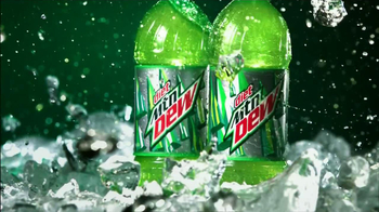 Diet Mountain Dew TV Spot, 'Awesome' - Thumbnail 2