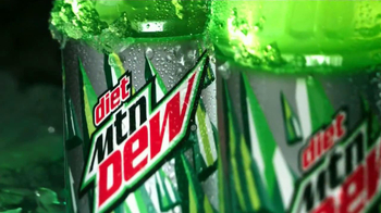 Diet Mountain Dew TV Spot, 'Awesome' - Thumbnail 6
