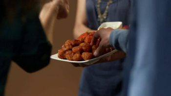 Tyson Any'tizers Foods TV Spot, 'Party in the Bag' - Thumbnail 6