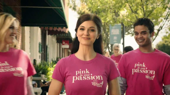 Belk TV Spot, 'Pink is our Passion'