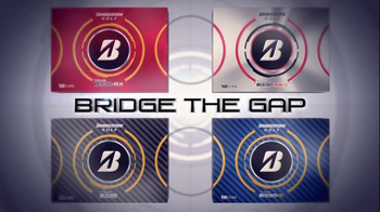 Bridgestone B330-RX TV Spot, 'Bridge the Gap' Featuring Fred Couples - Thumbnail 8