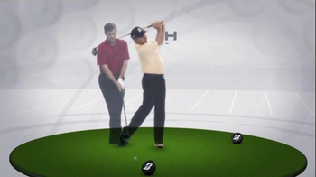 Bridgestone B330-RX TV Spot, 'Bridge the Gap' Featuring Fred Couples - Thumbnail 4