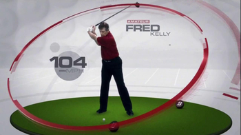 Bridgestone B330-RX TV Spot, 'Bridge the Gap' Featuring Fred Couples - Thumbnail 5