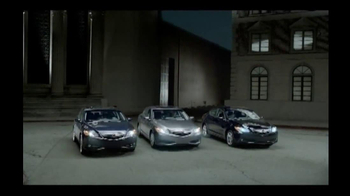 Acura ILX TV Spot, 'Technology'