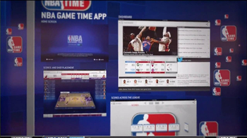 NBA Game Time App thumbnail