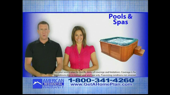 American Residential Warranty TV Spot, 'Did You Know'  - 3241 commercial airings