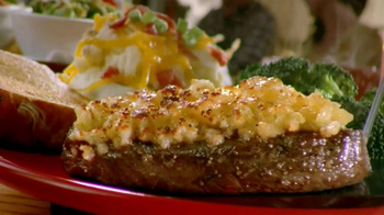 Chili's $20 Dinner for Two TV Spot, Song by Wendy Rene - Thumbnail 4