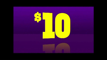 Planet Fitness Huge $10 Sale TV Spot - Thumbnail 1