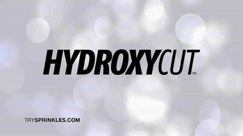 Hydroxy Cut Sprinkles TV Spot, 'Powerful Weight Loss' - Thumbnail 1