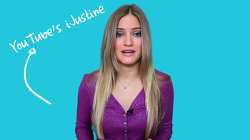 Do Something TV Spot, 'Grandma' Featuring iJustine - 3 commercial airings