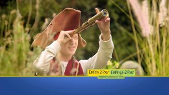 Mylan EpiPen TV Spot, 'Pirates'