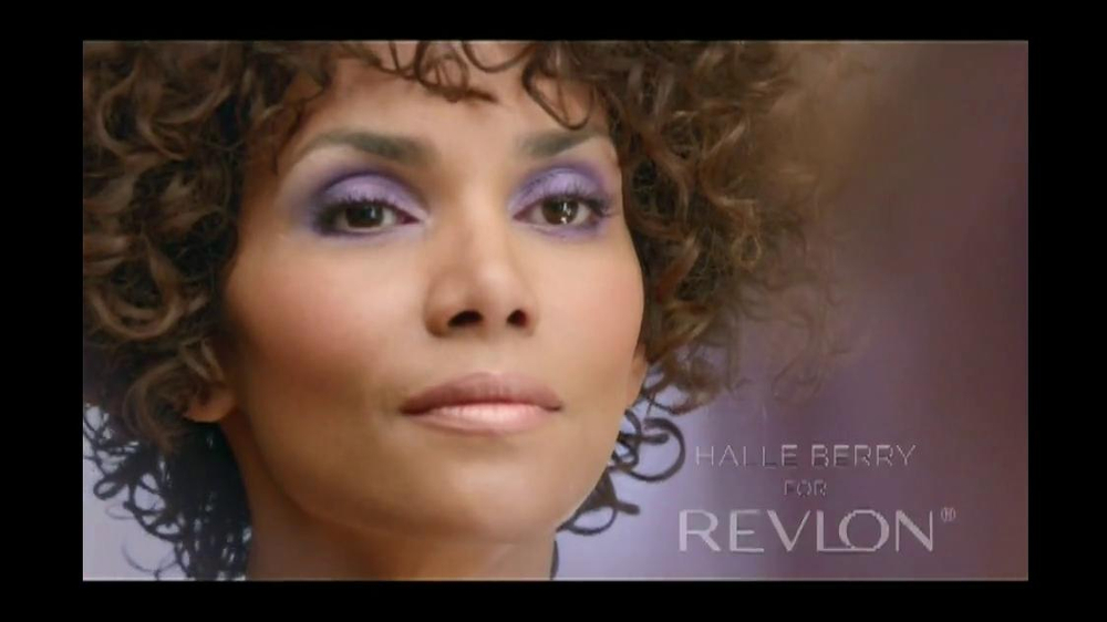 Revlon PhotoReady Primer+Shadow TV Commercial Featuring Halle ...