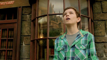 Universal Orlando TV Spot, 'Precious' Song by Panic! At The Disco - Thumbnail 3
