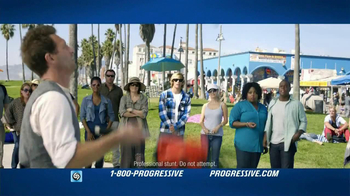 Progressive Name Your Price Tool TV Spot, 'Empowered' - Thumbnail 5