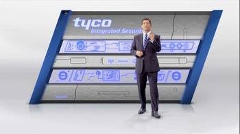 Tyco Integrated Security TV Spot Featuring Steve Young - Thumbnail 2