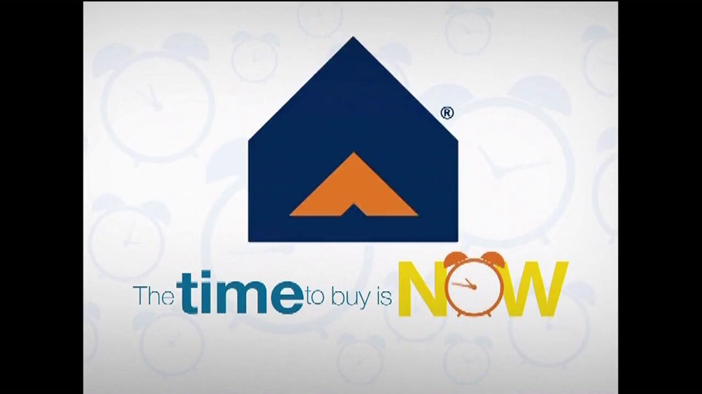 Ashley Furniture Homestore TV mercial Time to Buy