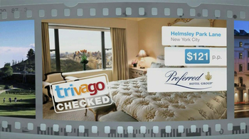 trivago TV Spot, 'Same Hotel, Two Prices' - Thumbnail 8