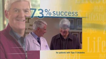 20/20 LifeStyles TV Spot, 'Diabetes'