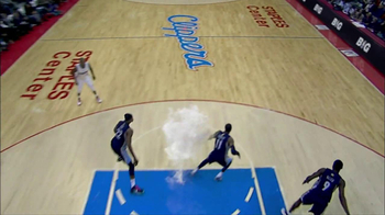NBA TV Spot, 'Unbelievable is Big' Featuring Magic Johnson - Thumbnail 4