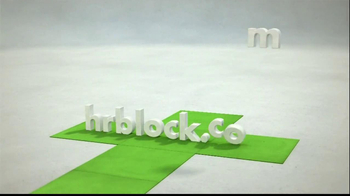 H&R Block TV Spot , 'Get Money Now' - Thumbnail 10