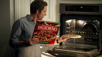 DiGiorno Supreme TV Spot, 'DiGiorno or Delivery' - 64644 commercial airings